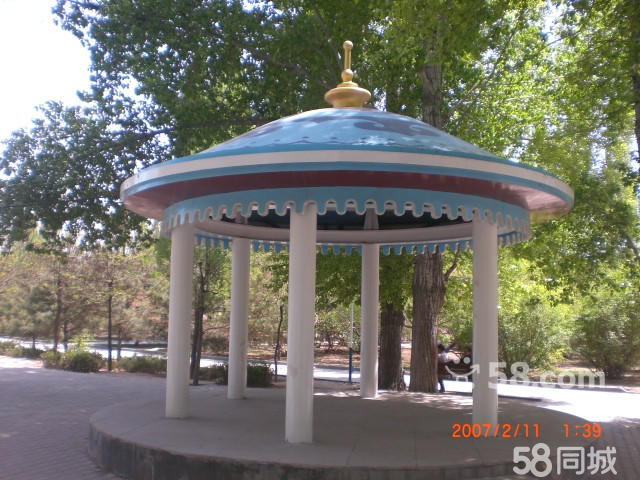 蒙古包顶造型图片