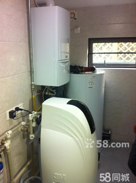 威能锅炉水箱安装尺寸图片