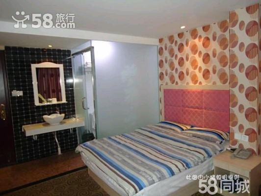 午后阳光大床房(逍客主题酒店公寓)—58商家店铺