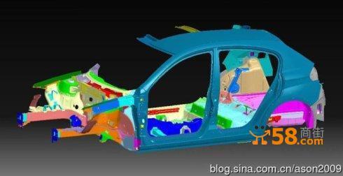 汽车设计培训课程