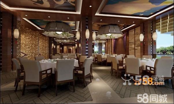 成都特色餐厅装公司/西餐厅装修/中餐厅装修