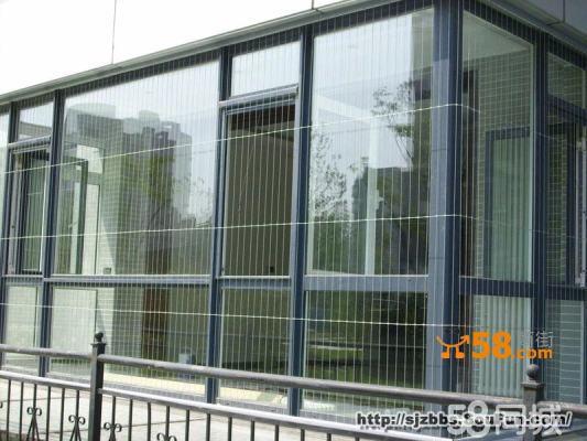 楼房风水最好户型图 门厅过道装修与风水 高层窗户防护网