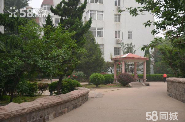天泰寺街道风景