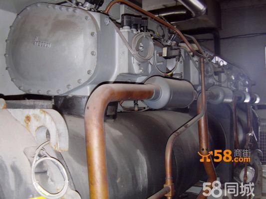 开利中央空调螺杆压缩机维修保养