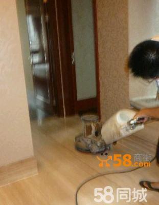 珠海专业木地板打蜡清洗