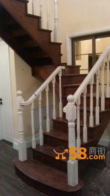宏森实木楼梯厂—58商家店铺