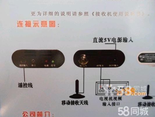 移动电视机顶盒